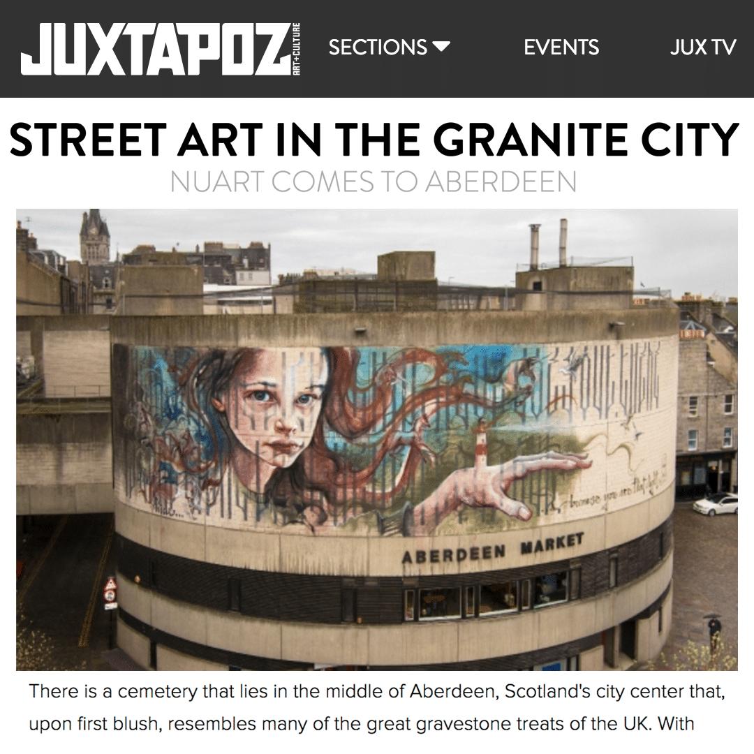 Best Art Blogs - Juxtapoz