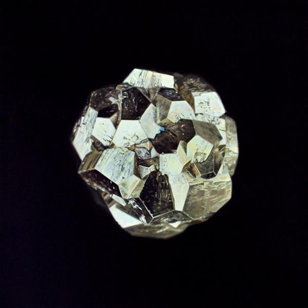 3D Crystal Art
