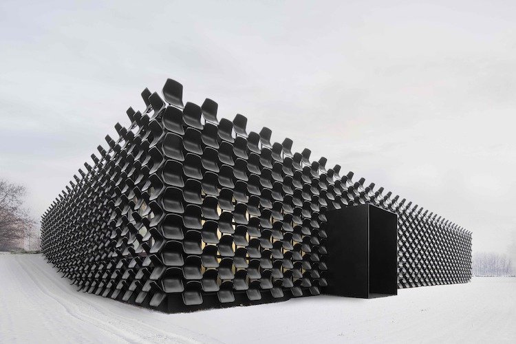 Genial Unique Architecture Furniture Gallery