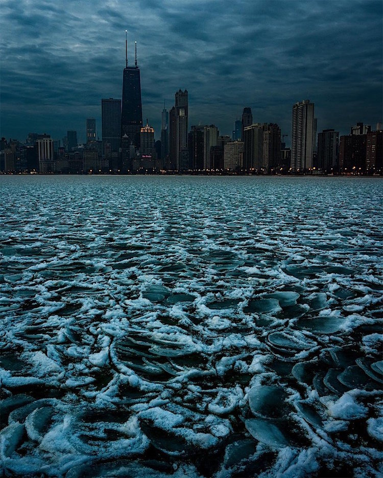 pictures of chicago michael t meyers