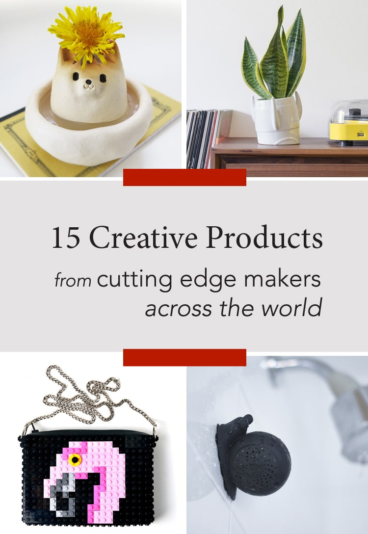Creative Product Ideas
