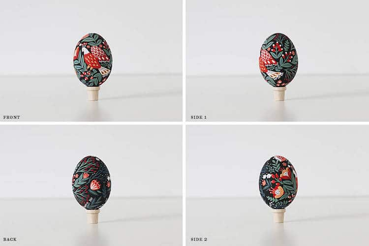 dinara mirtalipova mirdinara folk art easter eggs hand-painted eggs