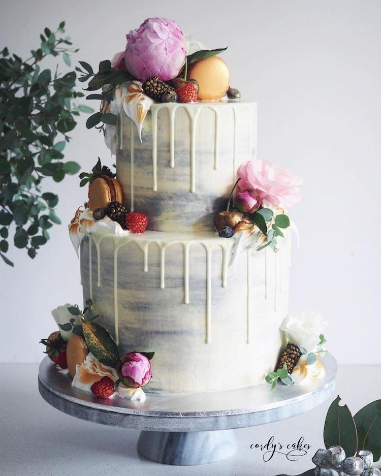 Overflowing With Edible Beauty Feast Your Eyes On A