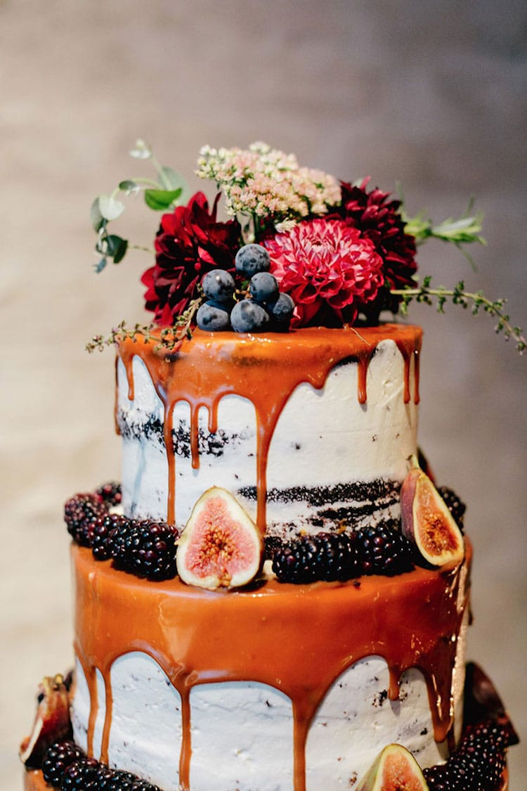 most creative drip cakes