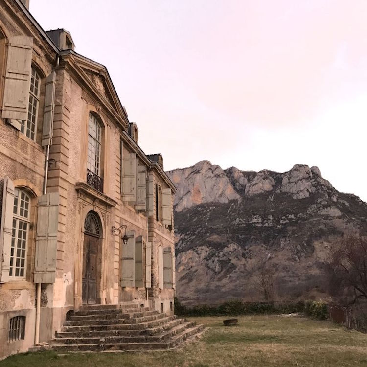 Ch Teau De Gudanes Fulfills Guests 39 Dream Of Staying In A