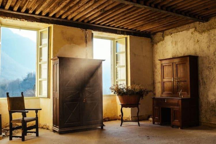 french chateau hotel chateau de gudanes