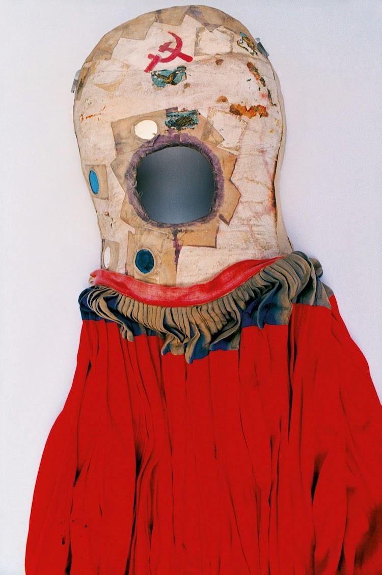Garde-robe de Frida Kahlo