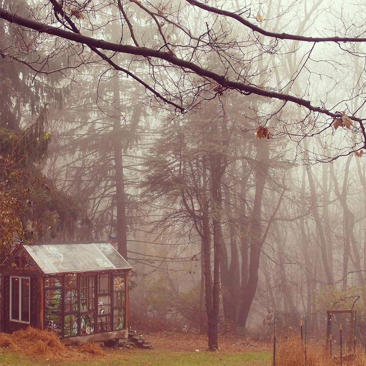 Glass House Cabin