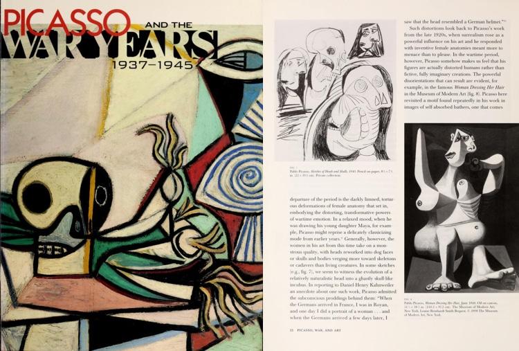 modern art books online