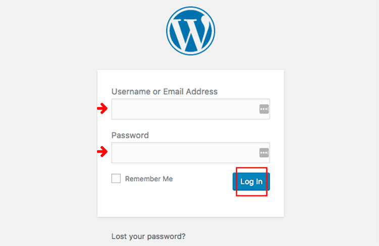 How to Create a WordPress Blog on Bluehost