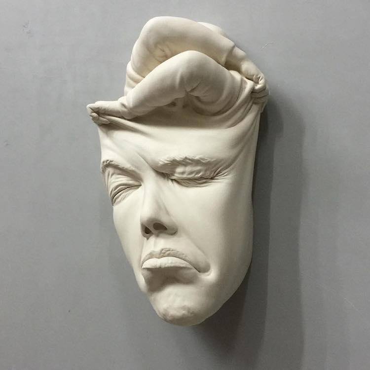 contemporary ceramic sculptures