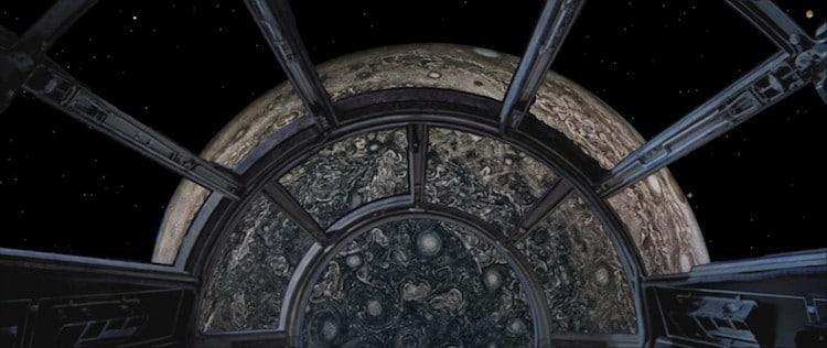 juno spacecraft nasa jupiter research