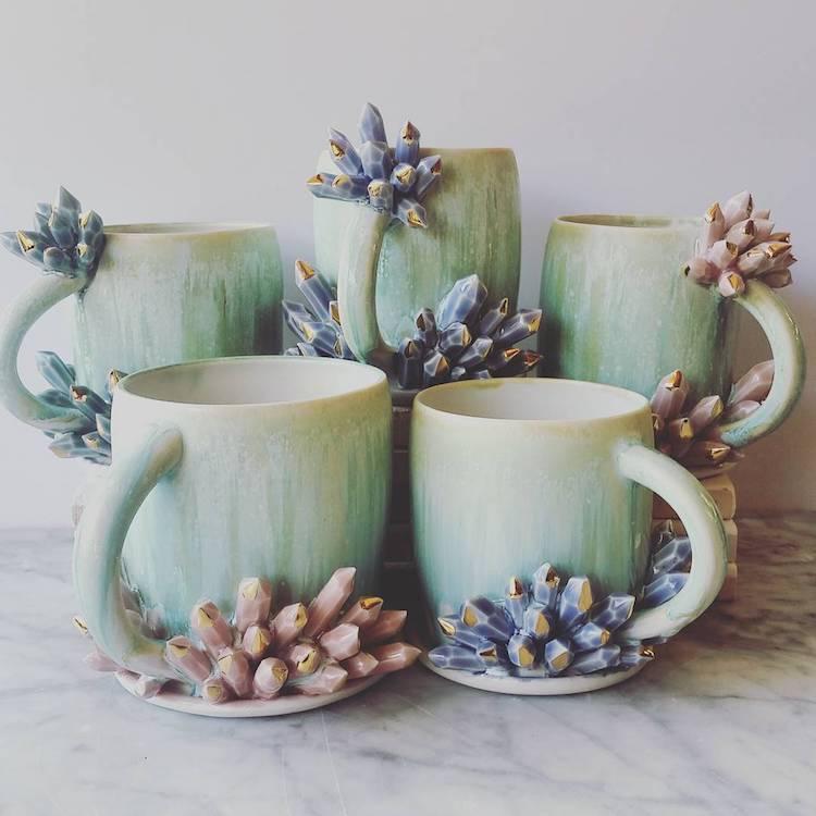 Ceramic Mug Designs