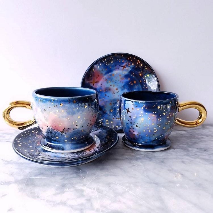 Ceramic Mug Ideas