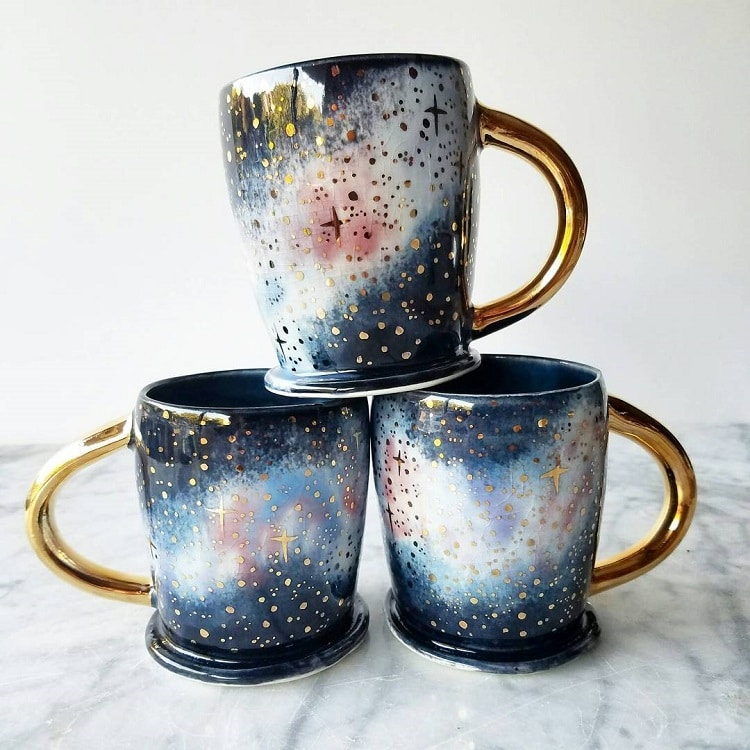 Ceramic Mug Ideas