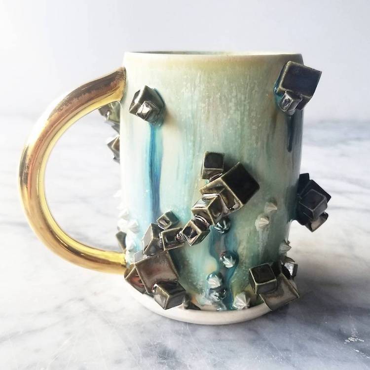 Custom Ceramic Coffee Mugs