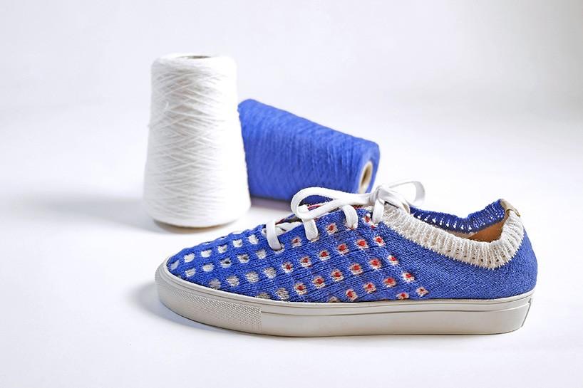 kniterate digital knitting machine 3-d printing 3d printing knitting design technology
