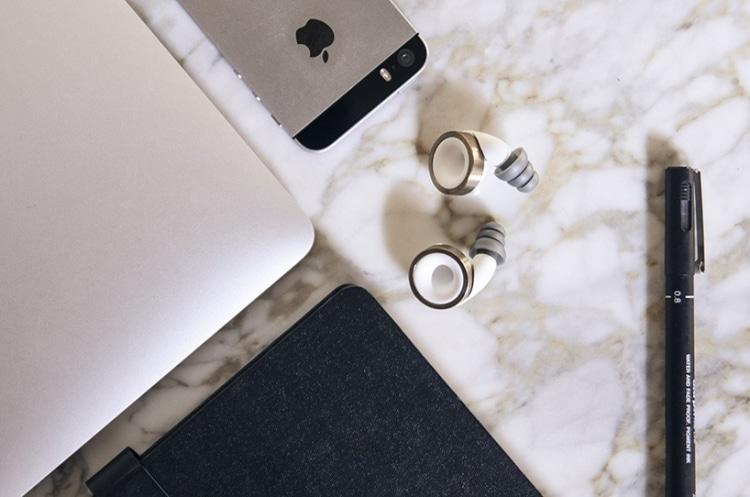 knops noise canceling ear plugs