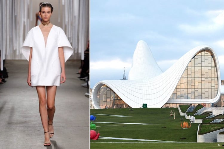 architecture fashion