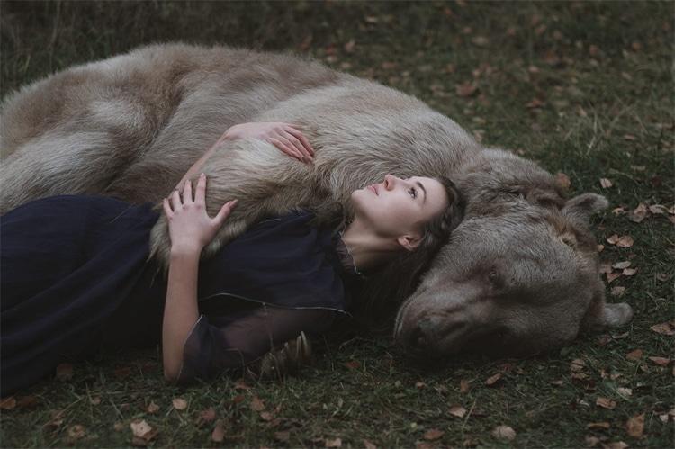 Fairytale Inspired Photography