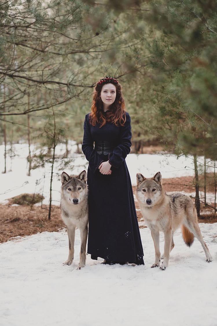 Fairytale Photography Ideas