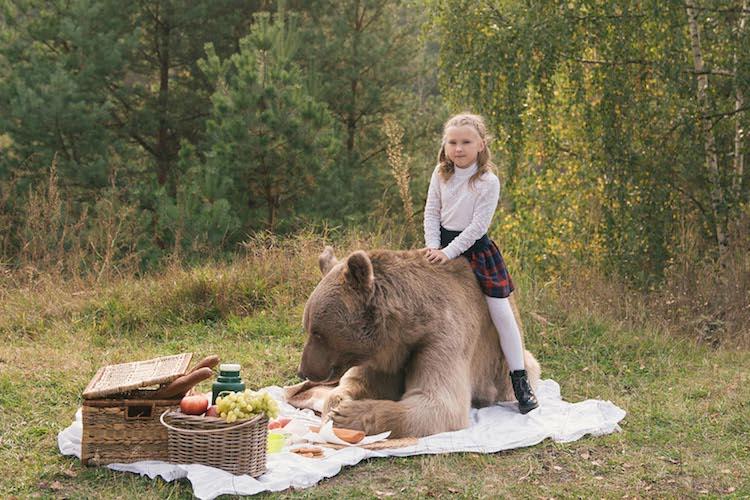 Fairytale Photographers