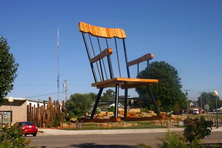 Public Art Around the United States