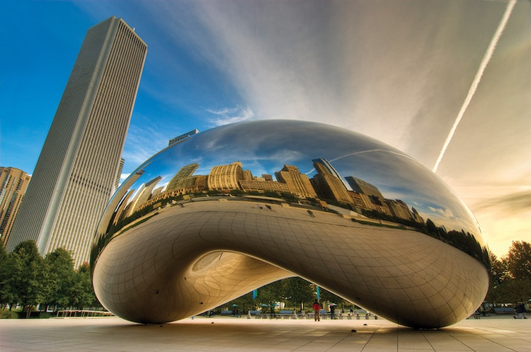 Spectacular Pieces Of Public Art In The