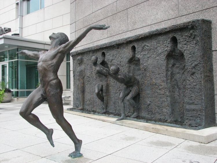 Public Art in the U.S. and Where to Find It