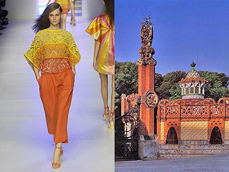 architecture fashion