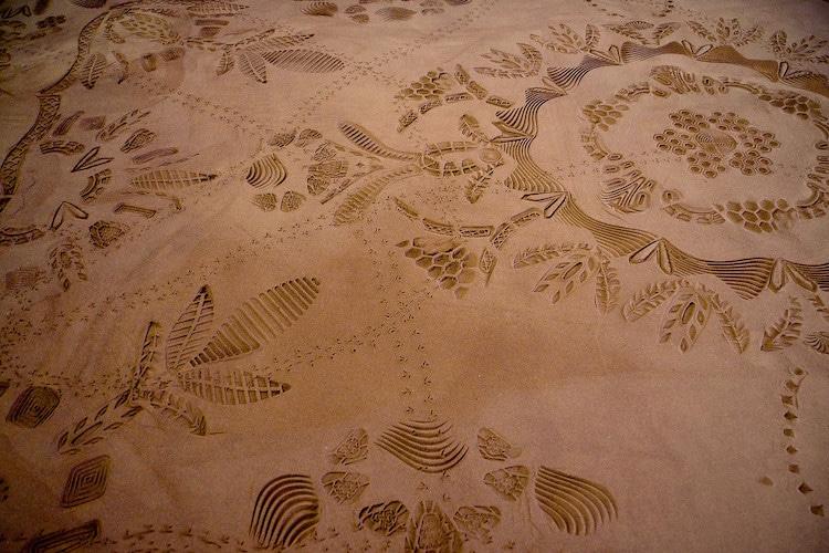 art rugs