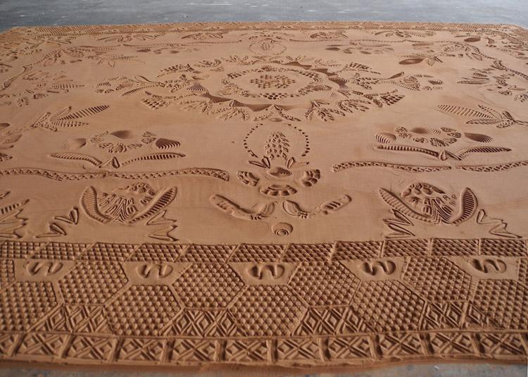 rug art