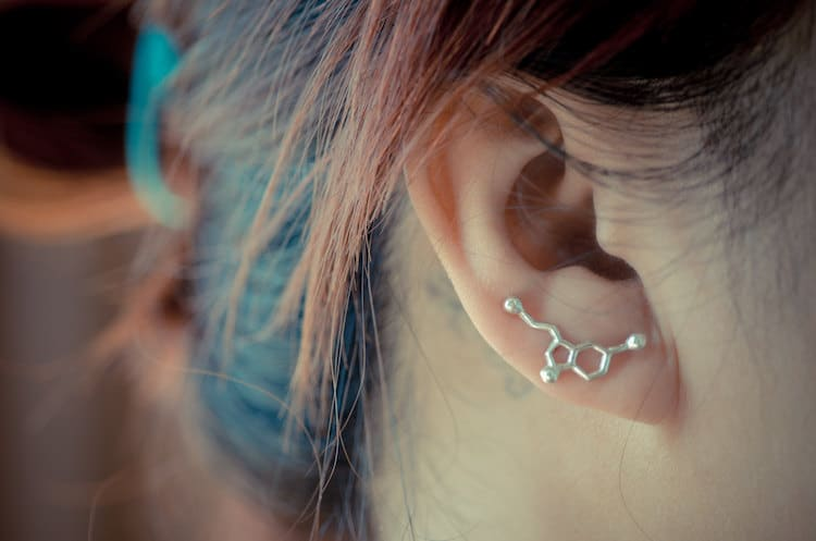 science jewelry chemsitry