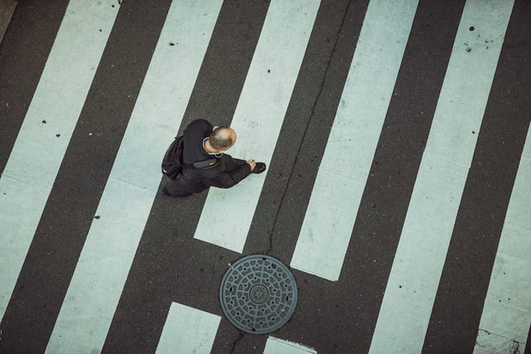 Tokyo Captured Through Cinematic Photography of Stijn Hoekstra
