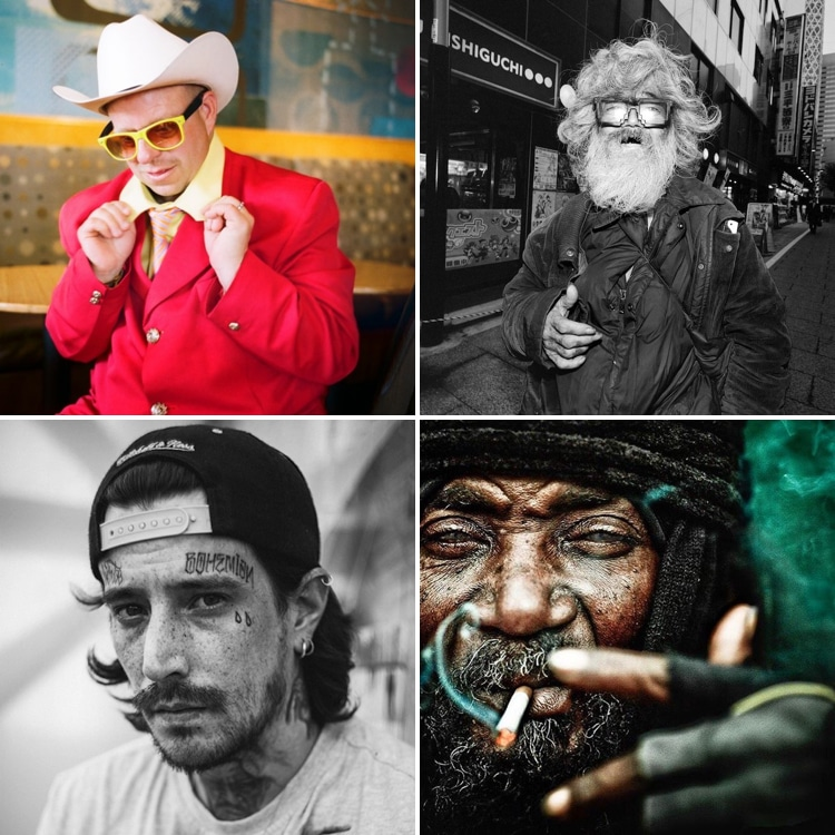 Best Street Photographers Today