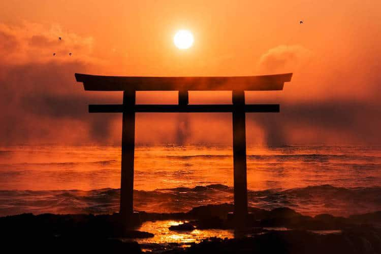 Japan Photography by Takashi Komatsubara
