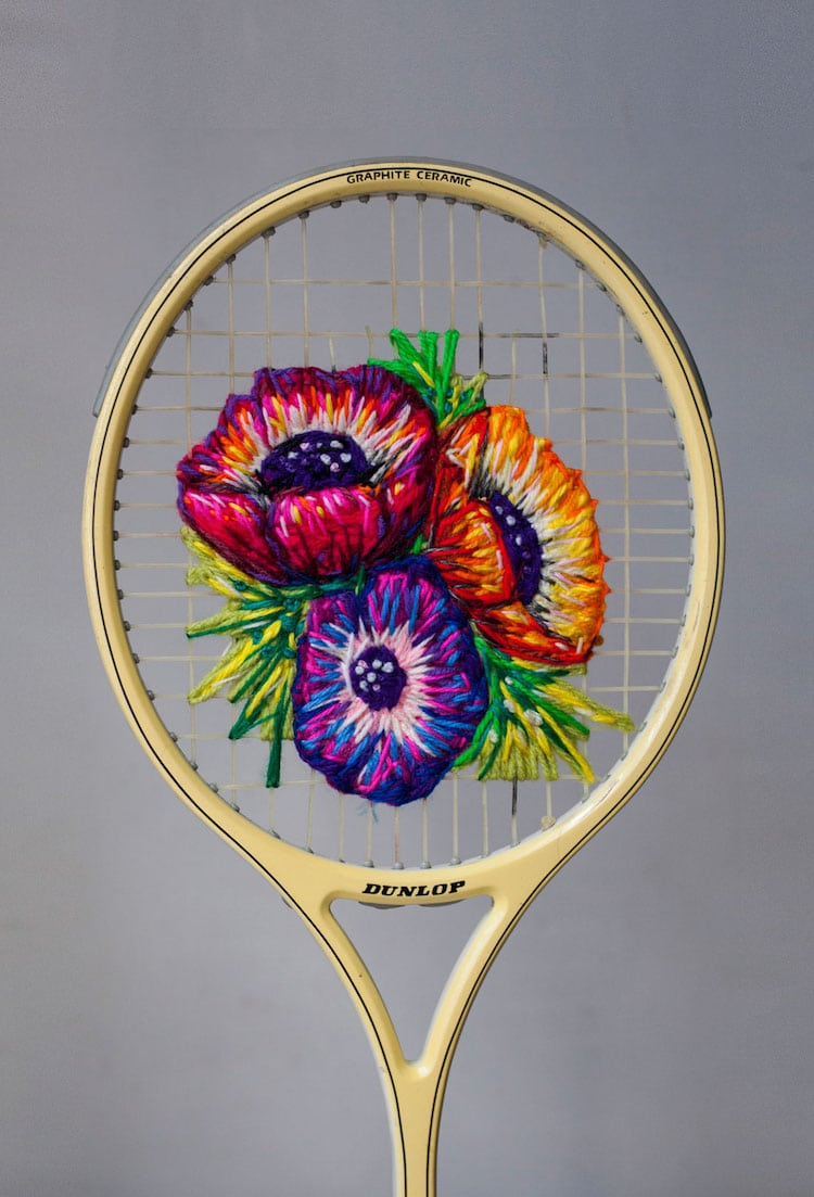 Embroidery Craft