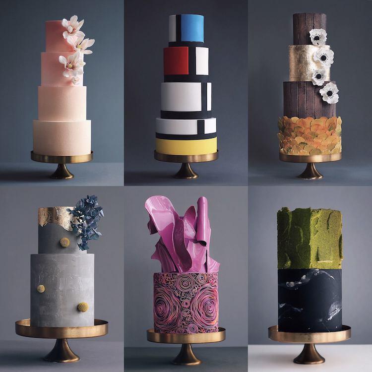 Art Cakes by Tortik Annushka