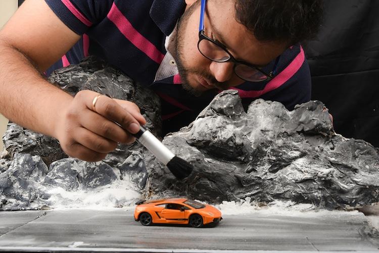 VAT KAT Photography miniature photography