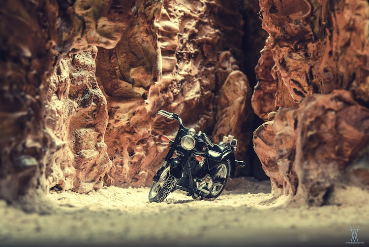 VAT KAT Photography miniature photography