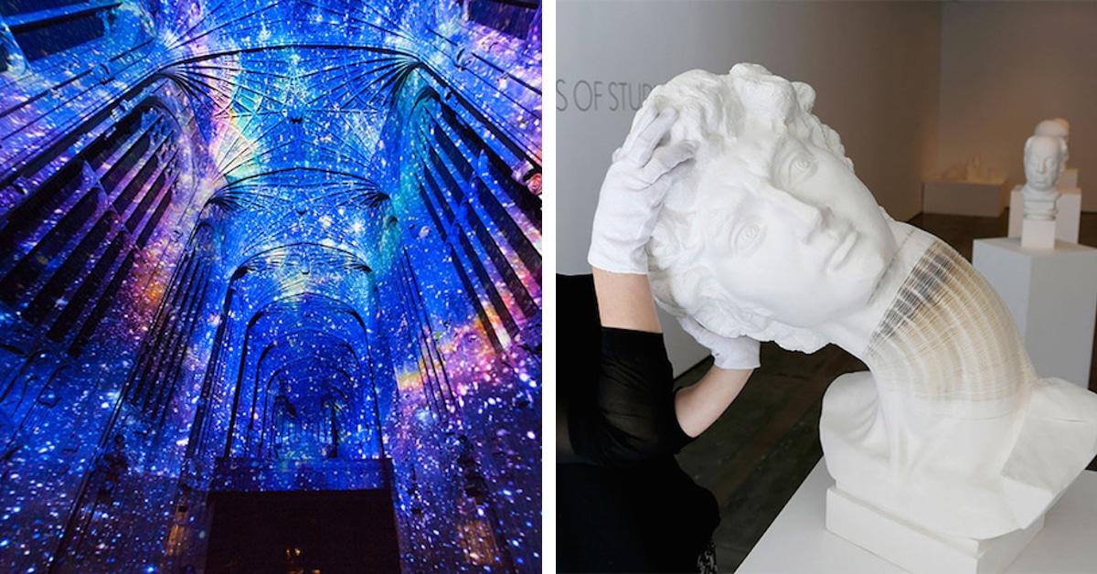 Essay on how art makes you feel