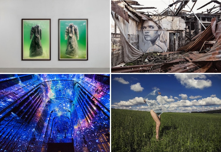 what makes good art 12 contemporary artists share their thoughts