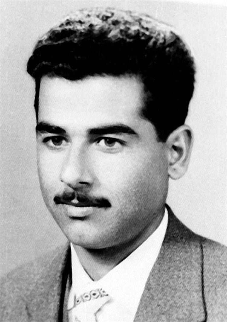 pictures of world leaders young