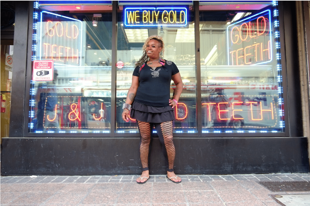 Zack Arias Street Photography