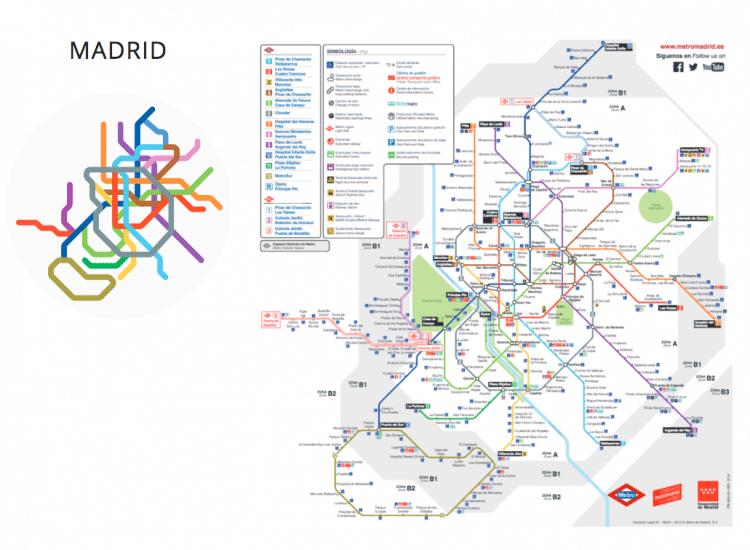 metro maps peter dovak
