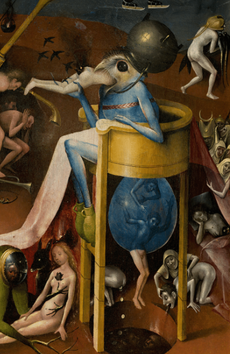 15 Facts About \u0027The Garden of Earthly Delights\u0027 by