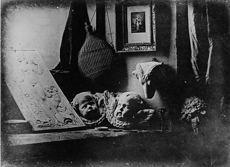 World's Oldest Daguerreotype