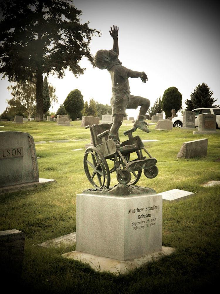Matthew Stanford Robinson Memorial