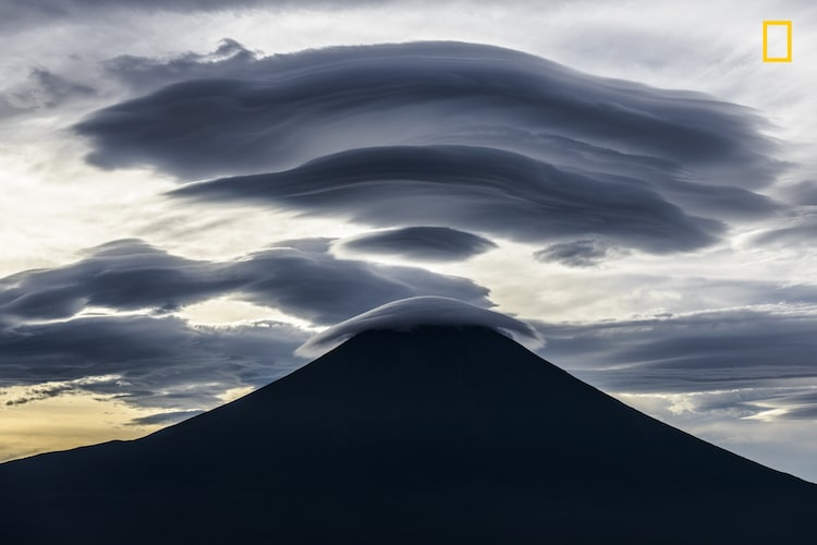 2017 National Geographic Travel Photographer of the Year Nature Photo Gallery