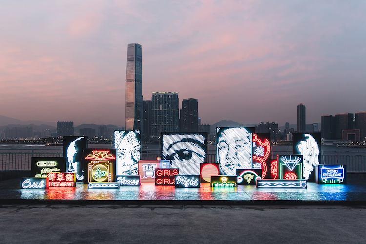 Alexandre Farto Vhils street art